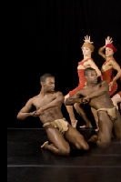 Cleo Parker Robinson Dance Ensemble 